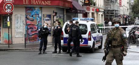 """Attaque à Paris: """"Nous avons sous-évalué la menace"""""""