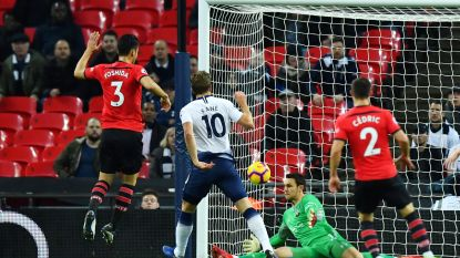 Alderweireld boekt met Spurs eenvoudige zege tegen Southampton