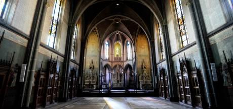 Erfgoedkenners hekelen plan voor woning in unieke sacristie in missiehuis Tilburg