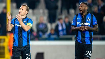 Club Brugge is geen reekshoofd bij loting voor zestiende finales Europa League: duel met Inter, Napoli of Chelsea behoort tot de mogelijkheden