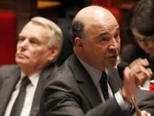"""Affaire Cahuzac: """"Moscovici savait"""", l'intéressé dément"""