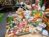 Voedselbank Veghel vreest sterke toename van cliënten; pakketten worden nu thuisbezorgd