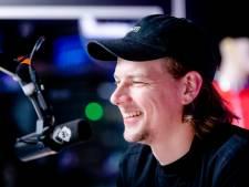 Sander Hoogendoorn: Radiostations, draai You'll Never Walk Alone op hetzelfde moment