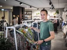 Modezaak Menger in Losser breidt uit: 'Wij passen niet in een grote binnenstad'