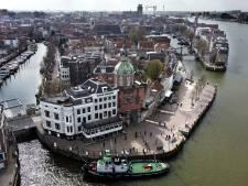 Groeten uit de historische binnenstad van Dordrecht, 'verborgen juweel' van Nederland