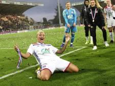 Speelminuten bij Wolfsburg moeten oude 'Sjaan' doen terugkeren: 'Ik moest voor mezelf kiezen'