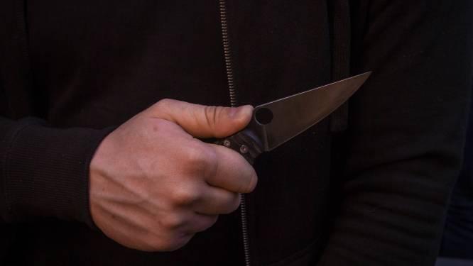 Man (48) uit Helmond aangehouden voor gewapende winkeldiefstallen