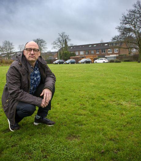 Brummenaren willen geen 16 woningen op grasveld aan Sperwerstraat: 'Stappen desnoods naar de Raad van State'