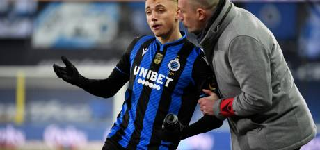 Nouvelle absence pour le Club de Bruges: Noa Lang n'ira pas à Kiev