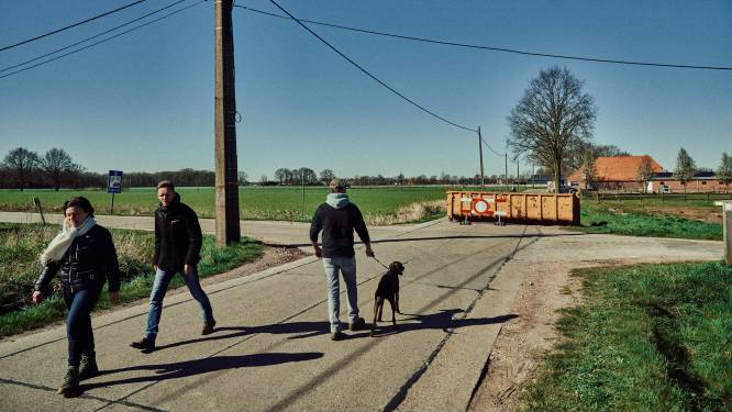 """België wil zieken massaal testen: """"Een land op slot zetten, is niet genoeg om coronavirus te stoppen"""""""