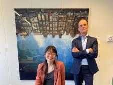 Eindhovense accountants helpen kleinere ondernemer aan kansen in China; 'Met een kop koffie ga je het daar niet redden'