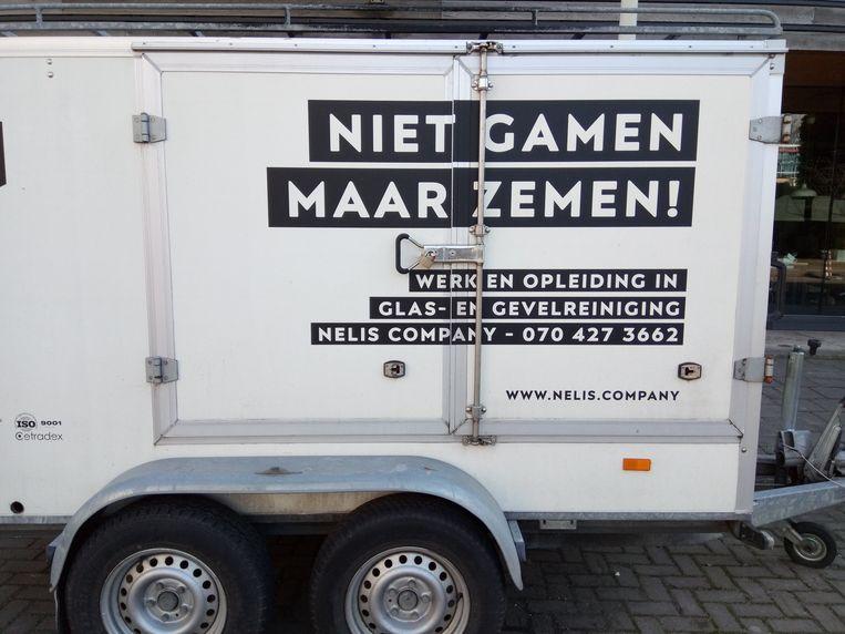 Irene van Zaanen, Delft Beeld