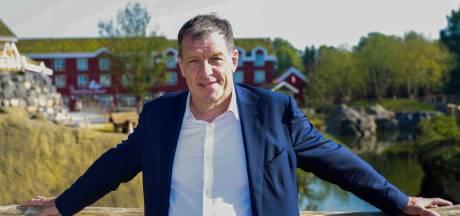 Jean-Jacques Cloquet n'est plus CEO de Pairi Daiza