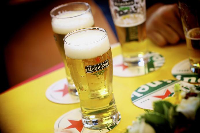 Heineken zoekt bierproevers.