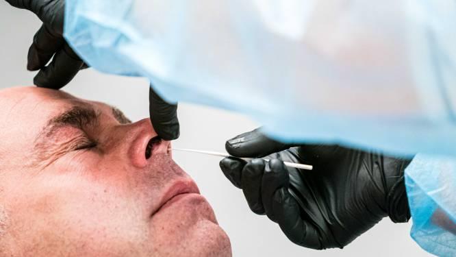 RIVM registreert voor derde week op rij forse stijging van coronabesmettingen in Rivierenland