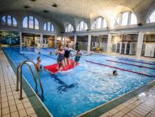 Al 371 inschrijvingen voor nieuwe zwemschool Brugge Damme