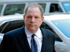 Harvey Weinstein accusé de six nouvelles agressions dont trois viols