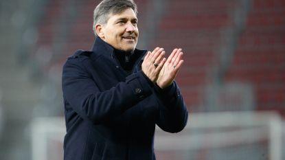Loonsverhoging voor Mazzu bij Sporting Charleroi: 600.000 euro bruto per jaar