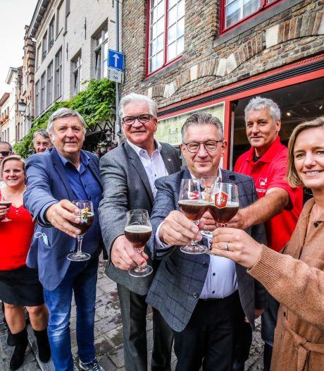"""Aftellen naar 14de Bierfestival kan beginnen: """"De nieuwe locatie en een nieuwe datum geven ons vleugels"""""""