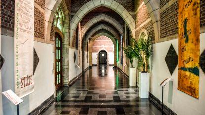Sint-Pieters- en Paulusabdij zet deuren open