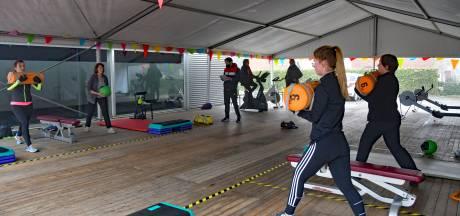 Stelling | Ongeacht leeftijd moet iedereen in groepsverband op 1,5 meter buiten kunnen sporten
