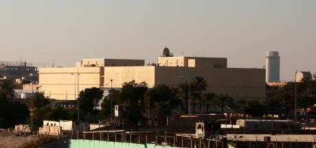 Raketten op VS-basis bij Amerikaanse ambassade Irak