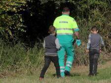 Jongen in Zutphen gewond na val uit boom