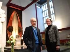 'Rooi harten' en 'gutjesnonnen' dragen in Tilburg nog altijd de kracht van het klooster uit
