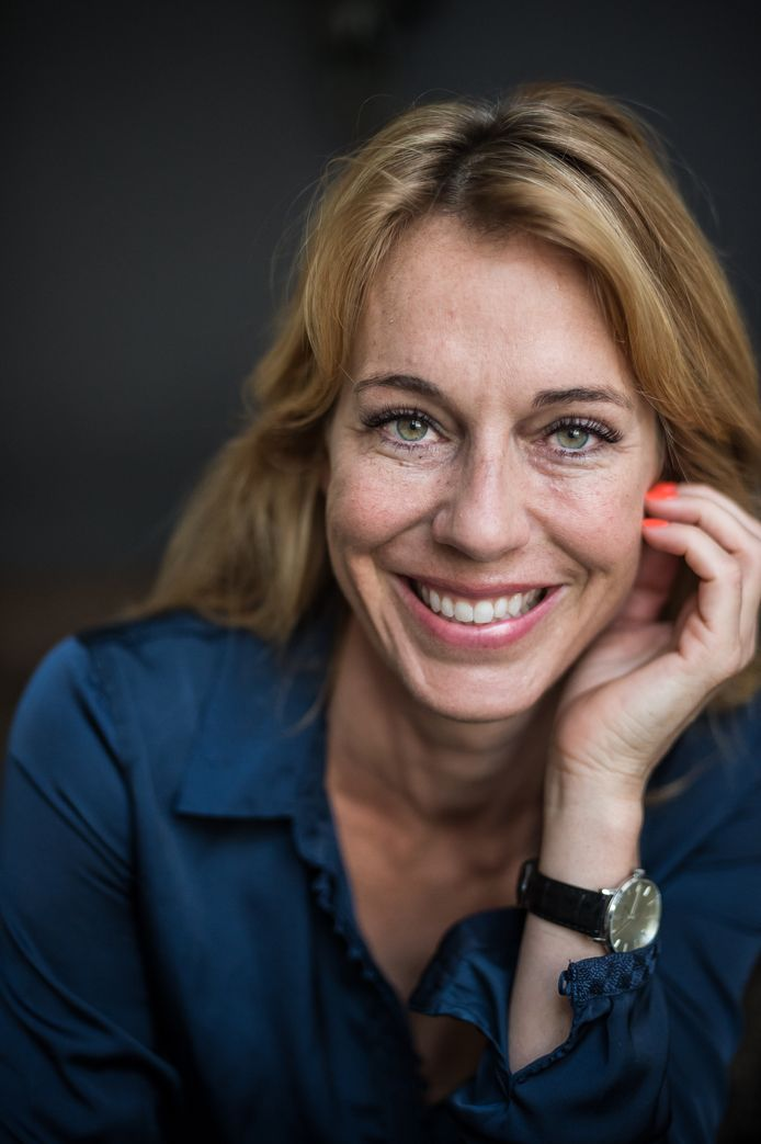 Marion Pauw, schrijfster