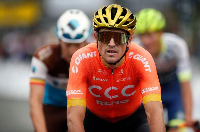 Contrairement à 2015 et 2016, le champion olympique n'a pas réussi à s'imposer sur le Tour 2019.