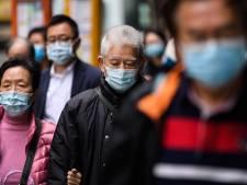 Teruglezen | China geeft fouten toe bij aanpak coronavirus, eerste dode in Hongkong