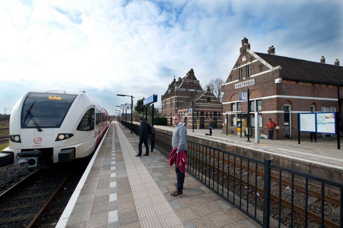 Station Kesteren