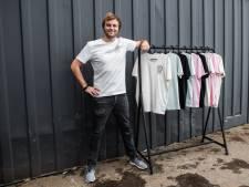 SLAM!-dj uit Kampen begint eigen kledinglijn