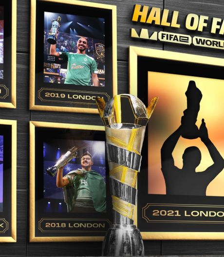 Wereldkampioenschap FIFA 21 vindt dit jaar in Londen plaats