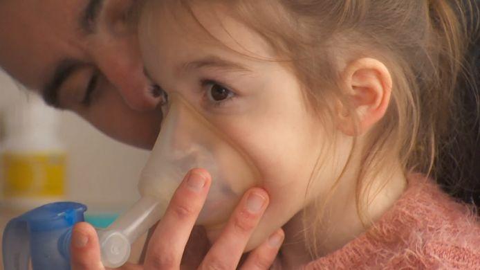 Un couple d'Aarschot envisage de déménager aux Pays-Bas parce que le traitement de sa fille Rosa, 4 ans, y serait remboursé
