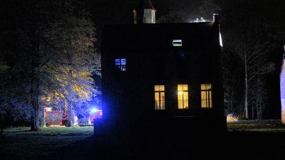 Zakenman krijgt 2 jaar cel voor in brand steken van kasteel Ryckevelde (maar vrijspraak voor stelen flesjes bier)