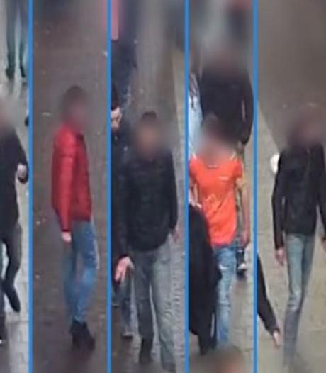 Hoogleraar: liever lagere straf dan vrijspraak voor kopschoppers Arnhem