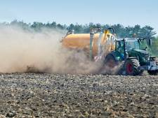 Stank-app valt niet lekker bij boeren: 'Die voorzitter doet er alles aan de veestapel te halveren'