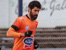 Ultieme clubhopper 'El Loco' (44) vindt het na 31 clubs mooi geweest