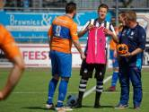 Oosterhout en Alliance op weg naar nacompetitie, hattrick De Bont helpt ONI