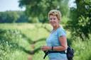 Ryanne de Ries uit Berghem doet mee aan de Kennedymars komend weekend. Fotograaf: Van Assendelft/Jeroen Appels