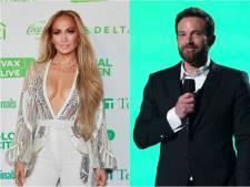 Ben Affleck et Jennifer Lopez à nouveau en couple 17 ans après leur rupture?