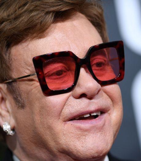 Elton John en concert à Paris, Billie Eilish à New-York: les stars se mobilisent pour la planète
