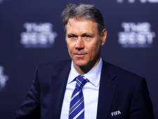 Van Basten: effectieve speeltijd meest haalbare ingreep bij FIFA