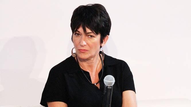 Getuigenis 'Epstein-handlanger' Ghislaine Maxwell openbaar gemaakt