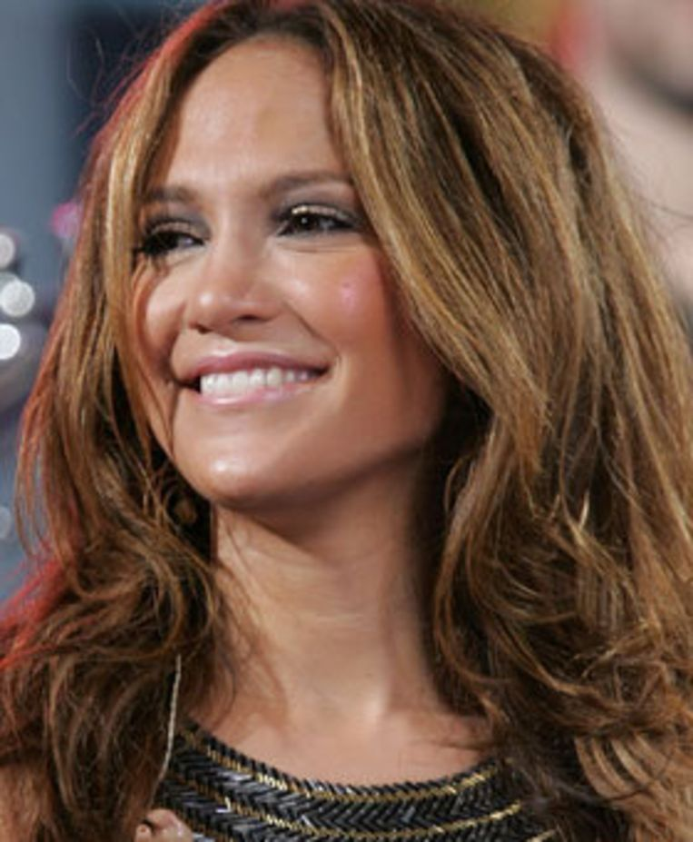 Jennifer Lopez: betaal haar één dollar, en je krijgt 9 dollar opbrengst. Beeld UNKNOWN