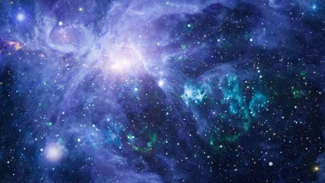 Nieuwe telescoop meet uitdijing van heelal