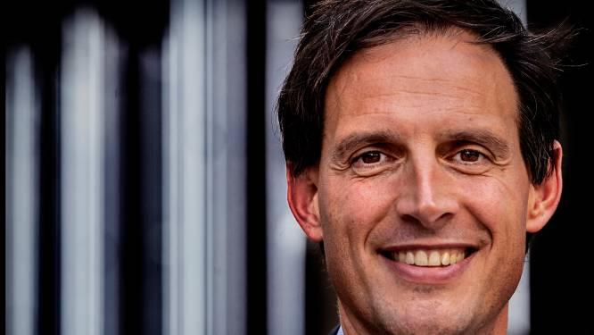 CDA-leider Hoekstra hekelt interne fluistercampagnes: 'Stop daarmee, we moeten ons verenigen'