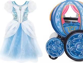 Disney lanceert collectie verkleedkledij voor andersvalide kinderen