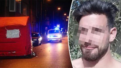 """Vluchtende doodrijder van Jasper Horsting mishandelde vriendin ook onder invloed van alcohol: """"Ik ben nu in therapie"""""""